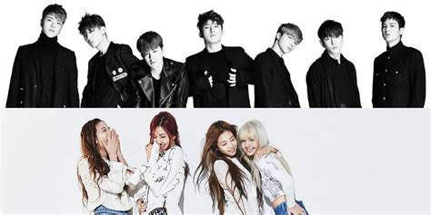 Tv Ikon ikon fans demand ikon tv after news of black pink s variety show allkpop