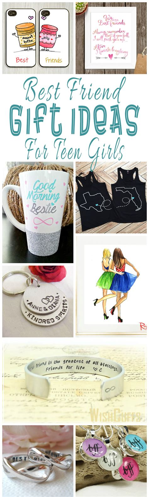 Unique Birthday Gifts For Friends by Best Friend Gift Ideas For Unique And Craft