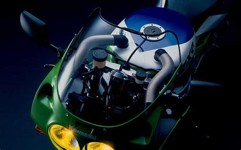 Motorrad News Magazine by Kawasaki Mag Motorrad News