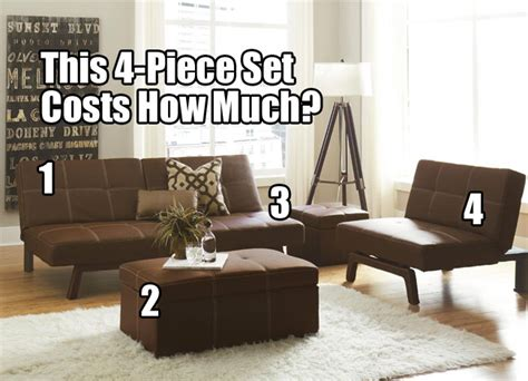 how much is a living room set how to furnish a living room for less than 450