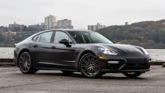 Turbo Porsche Panamera 2017 Porsche Panamera Turbo Drive When Luxury Four