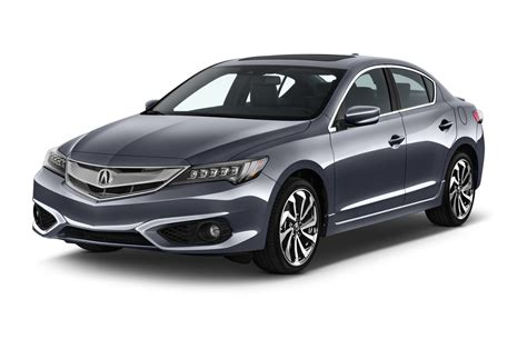 Acura From 2017 Acura Ilx Reviews And Rating Motor Trend