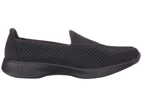 Skechers Gowalk 3 Niche Slip On review of skechers go walk shoes style guru fashion