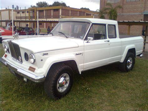 2012 Jeep Gladiator For Sale 1962 Jeep Gladiator Mj Jeep Jeep