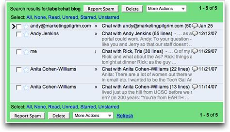 How To Search For Unread Emails In Gmail How Can I Find Unread Messages In S Gmail Ask