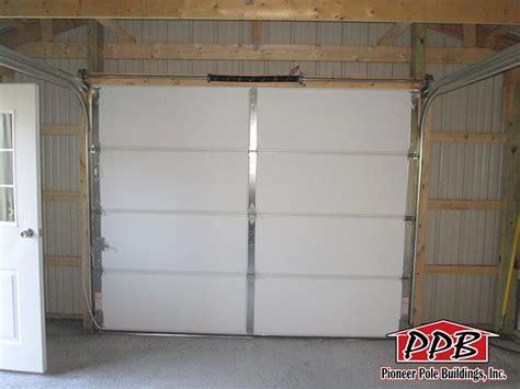 16 Foot Garage Door Prices 16 Ft Garage Door Prices Shop Pella Traditional 16 Ft X 7 Ft Insulated White Garage Door At