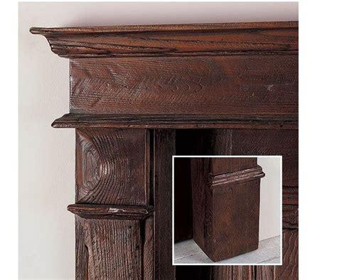 cornici per porte interne in legno porte interne in legno castagno antico modello tancredi