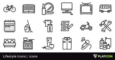 Modern Home Design Names Lifestyle Icons 50 Free Icons Svg Eps Psd Png Files