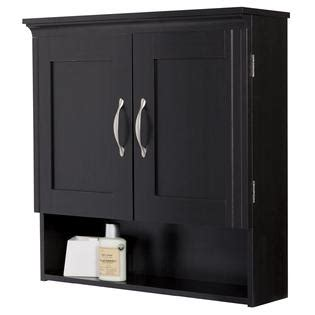 Kmart Bathroom Furniture Somerset Bathroom Wall Cabinet Style From Kmart