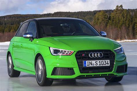 Schnellstes Auto Bis 30000 by Audi S1 Gebrauchtwagen Und Jahreswagen Tuning
