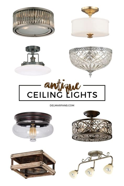 can you add a light kit to any ceiling fan as 25 melhores ideias de antique ceiling lights no pinterest