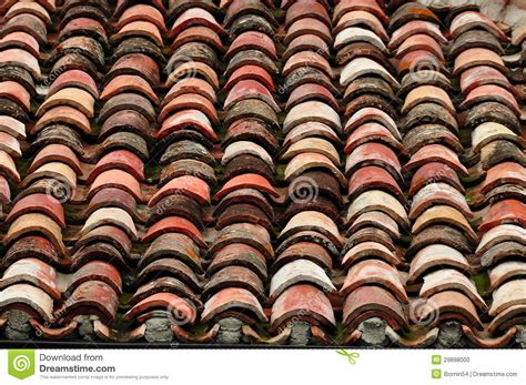 pattern maker of days gone by old ancient roofing stock photo image 29898000