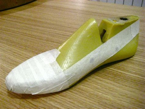 how to make shoes for randomness aside shoe part 1 pattern cutting
