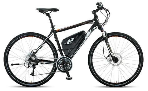 Ktm E Bike Ktm Ecross P Review