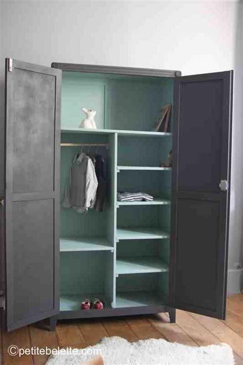 Relooker Une Armoire Ikea by Best 25 Armoire Pantry Ideas On Kitchen