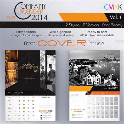 calendar companies 15 premium printable calendar templates