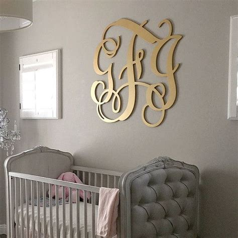 monogram decorations for bedroom best 25 monogram wall letters ideas on pinterest wall initials wooden name plaques