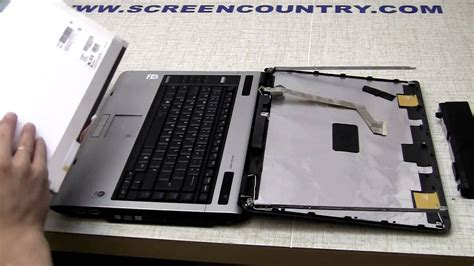 laptop screen replacement   replace notebook lcd