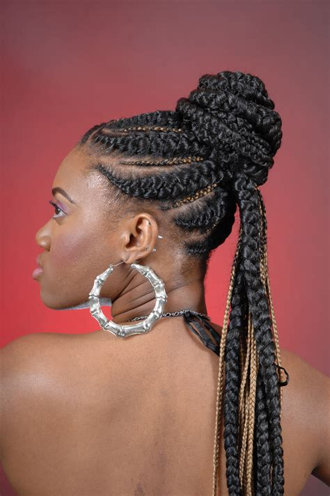 african braids updo pictures african braided updos african hair braiding natural