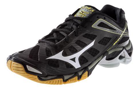Sepatu Mizuno Empower 2 W mizuno wave lightning rx2 womens black silver shoe car interior design