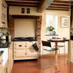 Small Country Kitchen Design Ideas by Country Style Kitchen