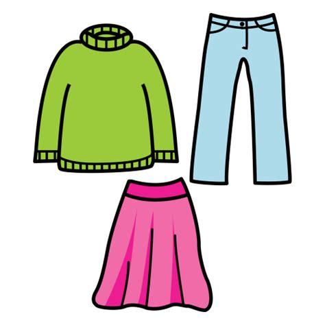 imagenes de ropas pictosonidos la ropa y complementos