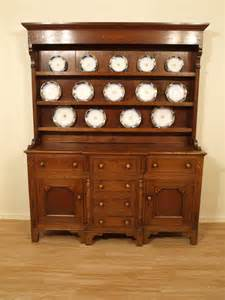 Sporting Chairs Welsh Dresser Christian Davies Antiques