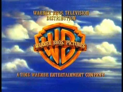 warner bros domestic television distribution logo warner bros television distribution 1992 logo quot silent