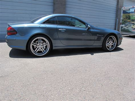 Sl55 Amg For Sale by For Sale 2005 Sl55 Amg Mbworld Org Forums