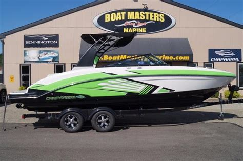 chaparral boats for sale in ohio chaparral vortex 243 vortex vrx boats for sale in akron ohio