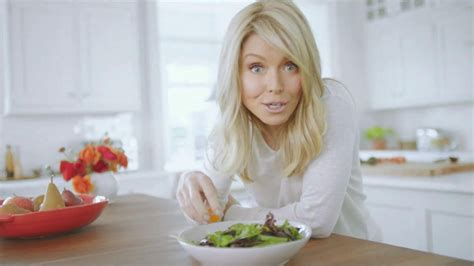 kelly ripa colgate commercial colgate total adavanced tv spot you can do it featuring