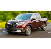 2018 Honda Ridgeline Priced From $29630 Adds Two New
