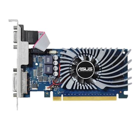 Murah Vga Card Asus Gt 730 2gb Ddr3 128bit asus geforce gt 730 2gb gddr5 vga dvi hdmi pci e graphics