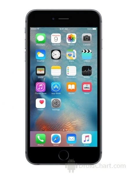 apple iphone 6s 2015 review and specifications