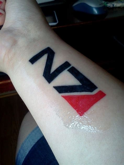 n7 tattoo 17 best images about ideas on vinyl