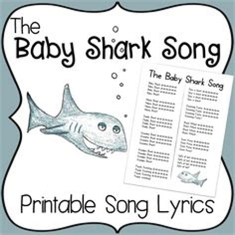 baby shark in korean lyrics itty bitty rhyme baby shark use thumb and pointer