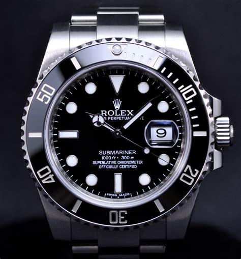 Rolex Submarine 2 new look rolex submariner swiss classic watches