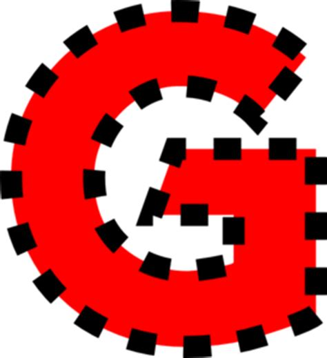 design huruf free clipart huruf a clipart best