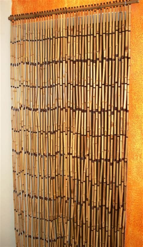 cortinas de bambu cortinas de bambu fotos e imagens decora 231 227 o e planejamento
