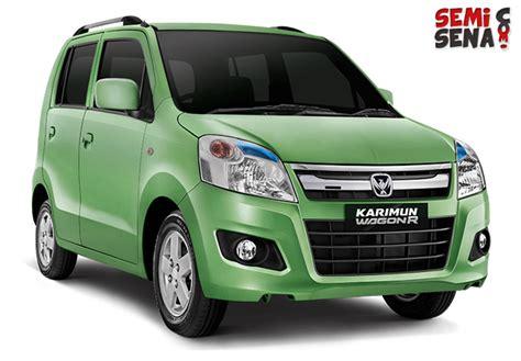Tv Mobil Untuk Wagon R suzuki karimun wagon r mobil lcgc untuk keluarga muda