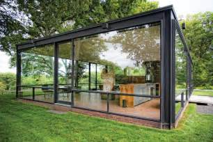 haus aus glas philip johnson s glass house new canaan ink publications