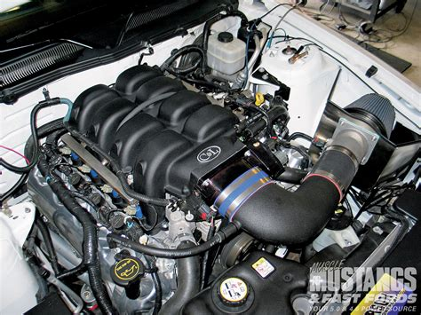 2005 ford mustang gt engine 2005 ford mustang gt c l performane three valve intake