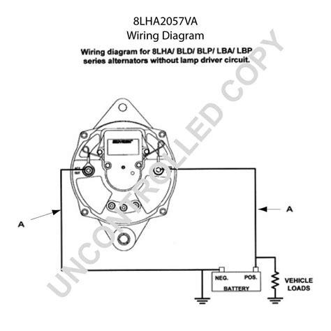 gm one wire alternator diagram 5 wire alternator free