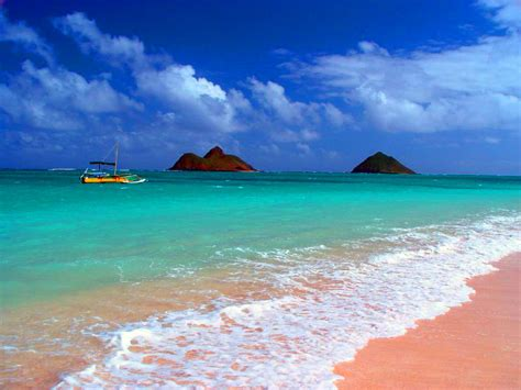 most famous beach in the world top 10 most beautiful beaches in the world most