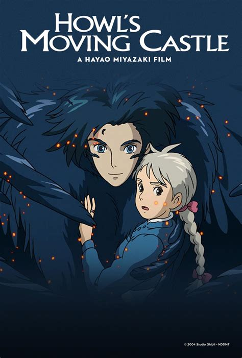 howls moving castle howl studio howl s moving castle fathom events
