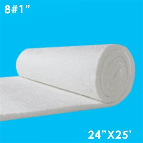 1 X24 X25 Ceramic Blanket - ceramic fiber blanket ceramic products