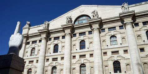 banche italiane cosa sta succedendo alle banche italiane il post