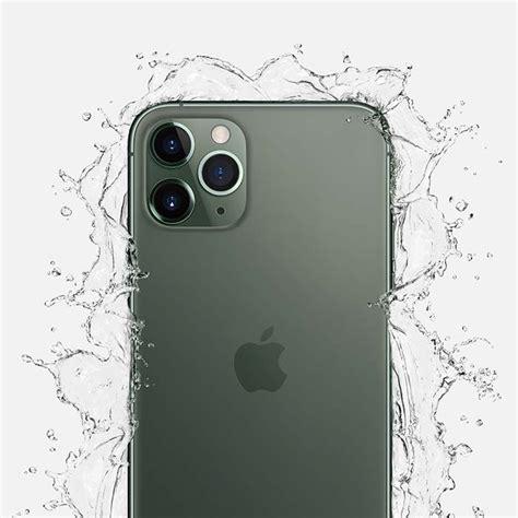 iphone  pro max  gb de en verde noche ktronix tienda