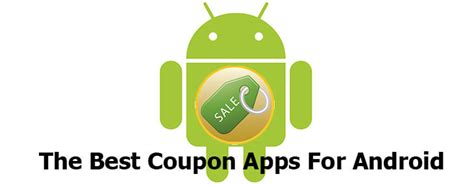 9 best coupon apps for android get clipping