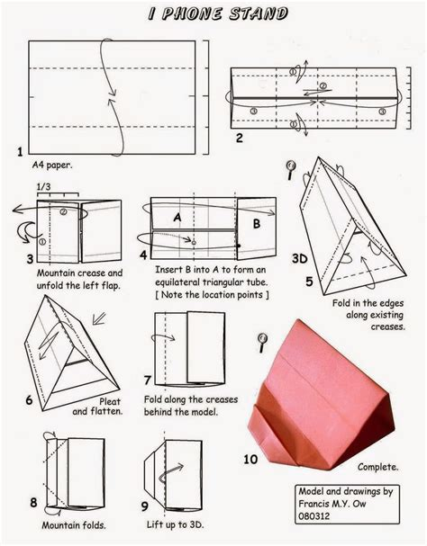 Origami Walkthrough - 5290 best images about paper crafting on